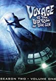Voyage to Bottom of the Sea - Season 2, Vol. 1
