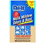 Dri-It MA-2-125-A Moisture Absorber with Disposable Peel and Stick Backing in a Twin-Pack