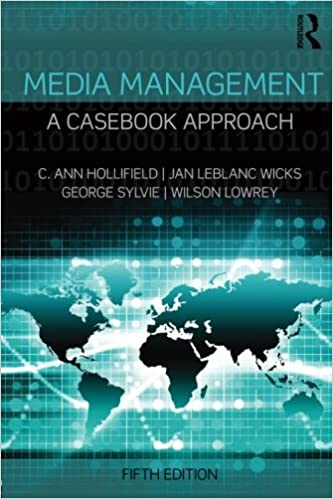 time and media markets routledge communication series