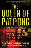 Front cover for the book The Queen of Patpong by Timothy Hallinan
