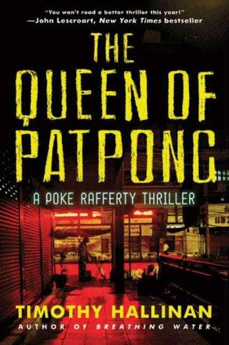 The Queen of Patpong: A Poke Rafferty Thriller
