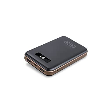 Cargador Portátil para Nintendo Switch, iMuto 16750mAh USB-C Salida 3-Port Power Bank Batería Externa USB Type-C Cargador para el iPhone X10 8 7Plus, ...