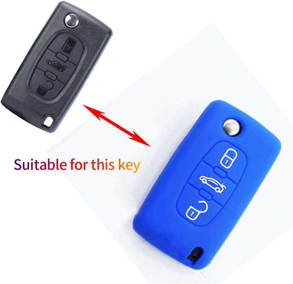 REMOTE KEYLESS ENTRY CENTRAL LOCKING PEUGEOT 306 406