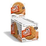 Lenny & Larry's The Complete Cookie - Pumpkin Spice - 4 Ounce (Pack of 12)
