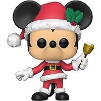 FUNKO POP! Disney: Holiday - Mickey