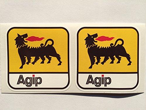 2-agip-gas-oil-diecut-decals-by-sbd-decals