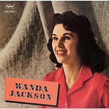 Amazon | ワンダ・ジャクソン | ワンダ・ジャクソン | ロック | 音楽
