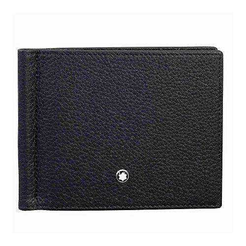 mont blanc wallet money clip - 3