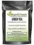 Green Tea - 90% POLYPHENOLS / 40 EGCG Leaf Fine Powder Extract (Camellia sinensis), 2 kg