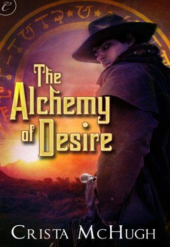 Alchemy Desire Crista McHugh ebook product image