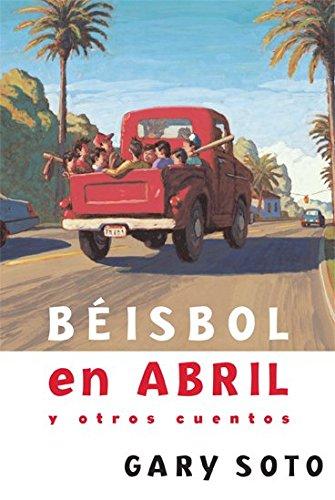 Download Béisbol en abril y otros cuentos (Gary Soto) (Spanish Edition) ebook