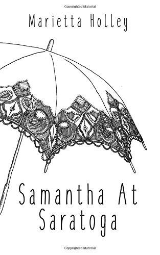 Read Online Samantha At Saratoga: Flirtin' With Fashion pdf epub
