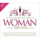 The Ultimate Collection - Woman: 100 Hits