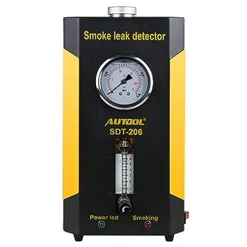 Autool SDT-206 - Detectores de Fugas de Combustible (12 V, Ajustables): Amazon.es: Coche y moto