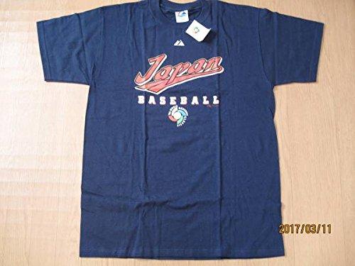 WBC 2006 ICHIRO イチロー Tシャツ L記念Tシャツの商品画像