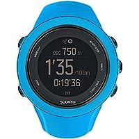 Suunto Ambit3 Sport Black - Reloj con GPS Integrado Unisex