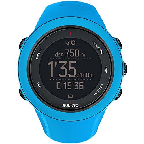 Suunto 2014 Ambit3 Sport Watch (Blue)