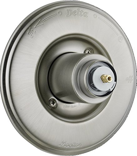 Delta T14055-SSLHP Victorian Monitor 14 Series Valve Trim without Handle, Stainless