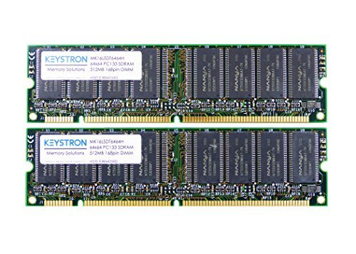1GB 2X 512MB Memory Kit for Yamaha Motif ES6 ES7 ES8, used for sale  Delivered anywhere in Canada