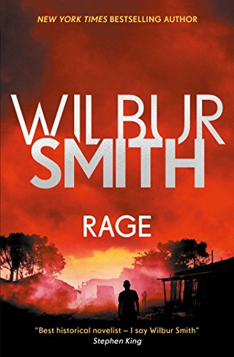 Rage The Courtney Series The Burning Shore Sequence Book 3