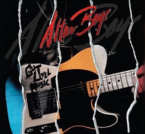 Altar Boys - Gut Level Music GLM '2015 Edition' by