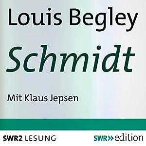 Schmidt Hörbuch