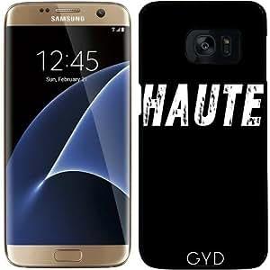 Funda para Samsung Galaxy S7 Edge - Alta (alto) Inversa by BruceStanfieldArtist