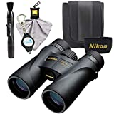 Birding Binoculars Nikons Review and Comparison