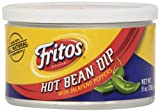 Fritos Hot Bean Dip, 9 Ounce