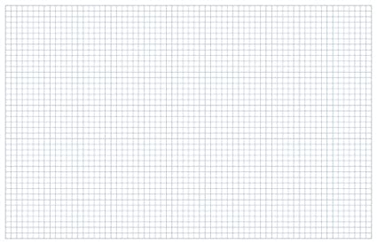 image about 11x17 Graph Paper Printable known as : 11x17\