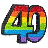 40 Pinata