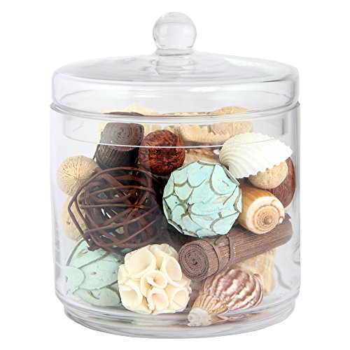 Apothecary Jar Wedding Candy Buffet Canister