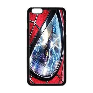 Happy SpiderMan Phone Case for Iphone 6 Plus