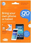 AT&T MicroSim Starter Kit for GoPhone...