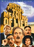 Monty Python's Meaning of Life [Reino Unido] [DVD]