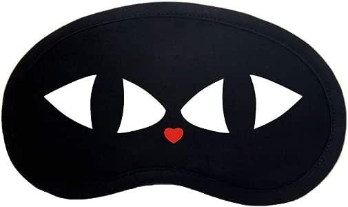 ZY FGF Máscara para los Ojos, sombrilla, Transpirable, Masculino y ...
