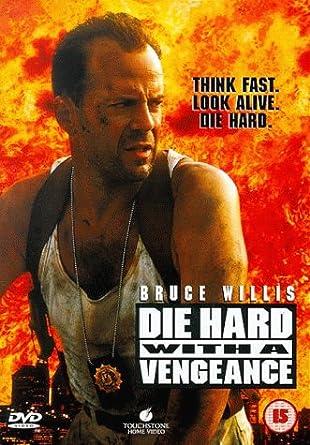 Re: Smrtonosná past 3 / Die Hard: With a Vengeance (1995)