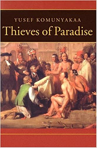 Image result for thieves of paradise