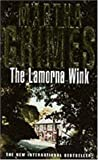 Front cover for the book The Lamorna Wink by Martha Grimes