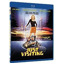 Just Visiting - Blu-ray