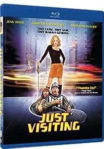 Just Visiting - BD [Blu-ray]