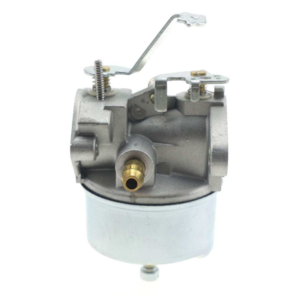 ANTO 631793 Carburetor for Tecumseh 631440 H70 H80 Snow Throwers 7HP 8HP 9HP Snow Blowers Engines