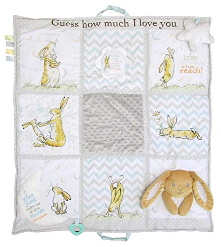 Guess How Much I Love You Nap Mat ()