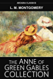 Anne of Green Gables Collection (8 Books) (English Edition)