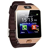 DZ09 Bluetooth Wrist Smart Watch GSM For Android Samsung iPhone HTC Phone Mate