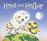 Hoot and Holler, Alan Brown, 0375814175