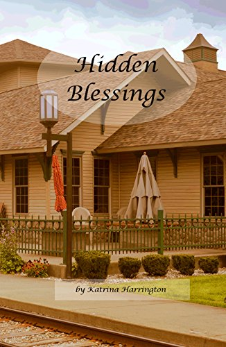 Hidden Blessings by [Harrington, Katrina]