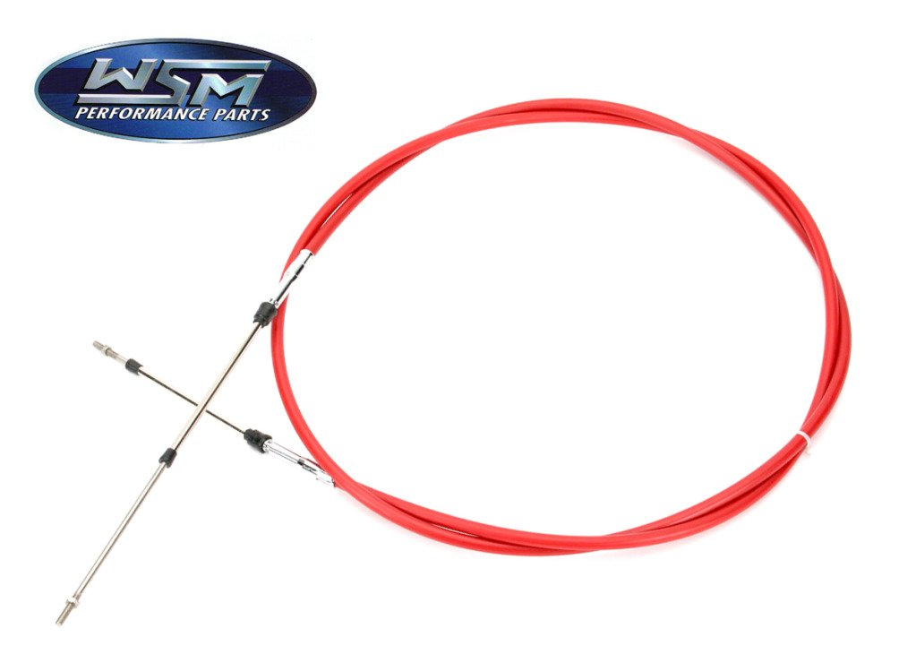 WSM 2002-2004 Sea-Doo GTX WE Jet Ski Steering Cable