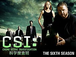 CSI:科学捜査班 シーズン 6
