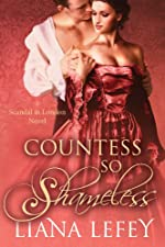 Countess So Shameless (A Scandal in London Novel Book 1)